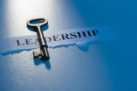 Leadership - The Key