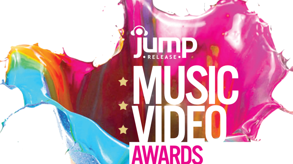 JUMP MUSIC VIDEO AWARDS 2019 - INTERNATIONAL SUBMISSIONS