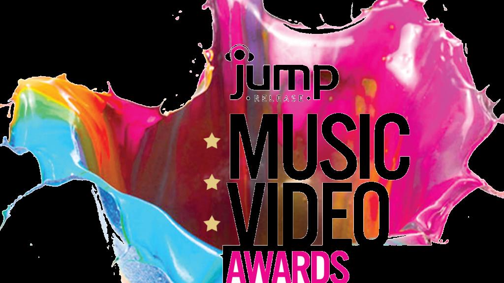 JUMP MUSIC VIDEO AWARDS LOGO