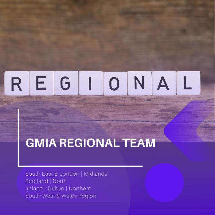 Regional Team