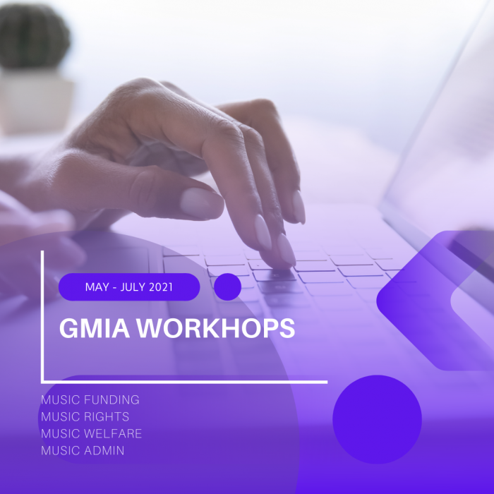 GMIA launches 2021 workshops